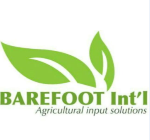 BareFoot International is an agribusiness company registered in Tanzania for the purpose of merchandising all agricultural inputs