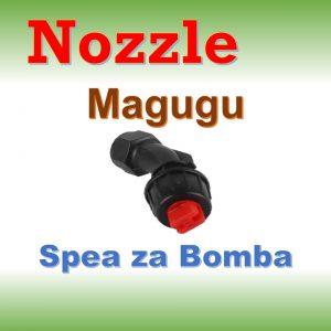 Nozzle Magugu